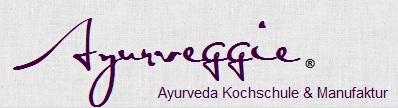 Ayurveggie Ayurveda Kochschule & Manufaktur