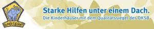 Blauer Elefant Partnerschaft-logo