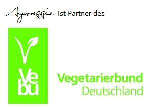 Logo VEBU Vegetarierbund Deutschland