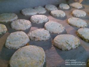 Rosmarin-Käse-Kräcker, ayurveggie, imke christoph, ayurveda kochschule, vegetarisch kochen, vegetarische rezepte2