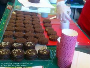 Rohvolotion 2015 Berlin - mookcakes, ayurveggie