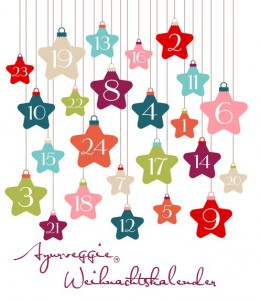 Weihnachtskalender ayurveggie 2015 Retro Advent Calendar Christmas Stars Retro Datei #93450371  Urheber Jan Engel